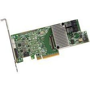 Broadcom 05-26106-00 8 Internal Port 12 Gb/s SAS Controller - LSI00407 / SAS 9341-8I SGL