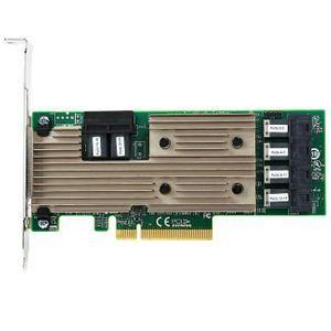Broadcom 05-25699-00 24 Internal Port 12 Gb/s SAS Controller - SAS 9305-24I SGL