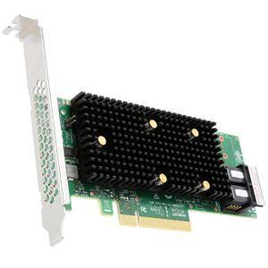 Broadcom 05-50008-01 8 Internal Port 12 Gb/s SAS Controller - SAS 9400-8I SGL
