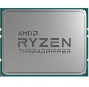 AMD 100-100000010WOF Ryzen Threadripper 3960X Processor - 24 Core - SP3r3