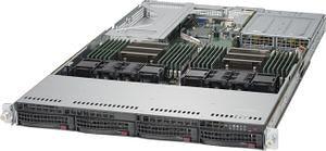 SabreEDGE ES1-2805276 1U Server