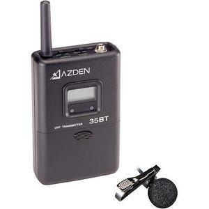 Azden 35BT UHF Beltpack Transmitter