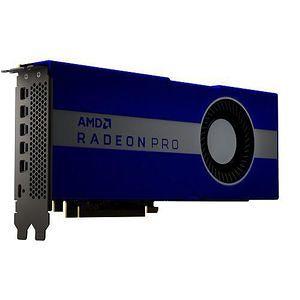 AMD 100-506085 Radeon Pro W5700 8 GB Graphics Card