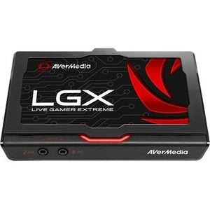 AVerMedia GC550 Live Gamer EXTREME (LGX)