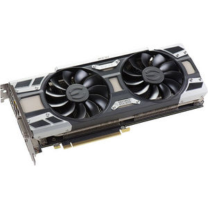 EVGA 08G-P4-6173-KR GeForce GTX 1070 Graphic Card - 8 GB GDDR5