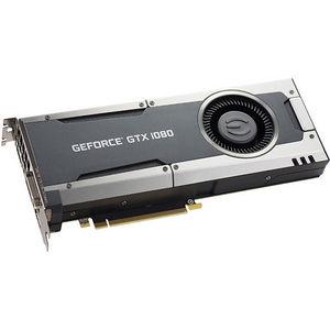 EVGA 08G-P4-5180-KR NVIDIA GEFORCE GTX 1080 8GB GDDR5X 256BIT