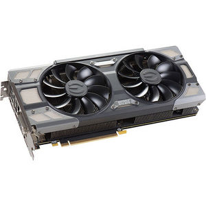 EVGA 08G-P4-6276-KR NVIDIA GEFORCE GTX 1070 FTW GAMING ACX 3.0, 8GB GDDR5, RGB LED