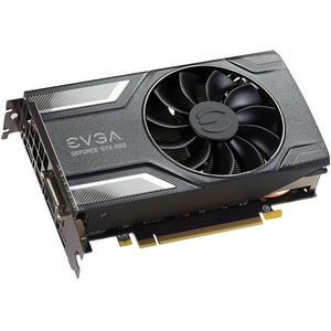 EVGA 03G-P4-6162-KR NVIDIA GEFORCE GTX 1060 3GB SC GAMING, ACX 2.0 (SINGLE FAN), 3GB GDDR5