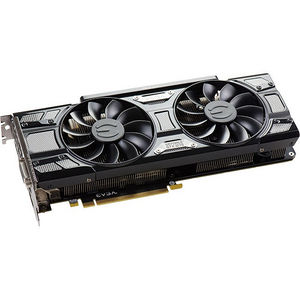 EVGA 08G-P4-5173-KR NVIDIA GEFORCE GTX 1070 SC GAMING ACX 3.0 BLACK EDITION