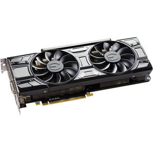 EVGA 08G-P4-5171-KR NVIDIA GEFORCE GTX 1070 GAMING ACX 3.0 BLACK EDITION, 8GB GDDR5