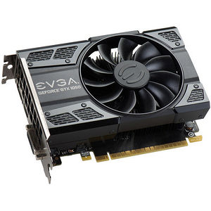 EVGA 02G-P4-6150-KR NVIDIA GEFORCE GTX 1050 GAMING 2GB GDDR5