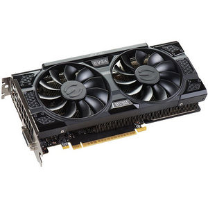 EVGA 02G-P4-6154-KR NVIDIA GEFORCE GTX 1050 SSC GAMING ACX 3.0, 2GB GDDR5, DX12 OSD SUPPORT