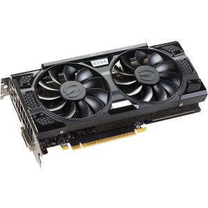 EVGA 04G-P4-6255-KR NVIDIA GEFORCE GTX 1050 TI SSC GAMING ACX