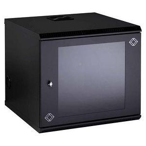 "Black Box RM2411AE Select Wallmount Cabinet - 19"" 6U"