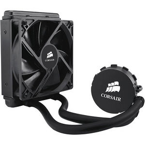 Corsair CW-9060010-WW HYDRO SERIES H55 LOW-NOISE