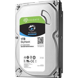 "Seagate ST1000VX005-25PK 1 TB 64 MB 3.5"" SATA Hard Drive - 25pk"