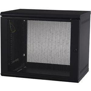 APC AR109 NetShelter WX 9U Wall Mount Cabinet