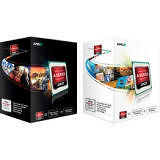 AMD AD4000OKHLBOX A4-4000 Dual-core FM2 1MB 65W