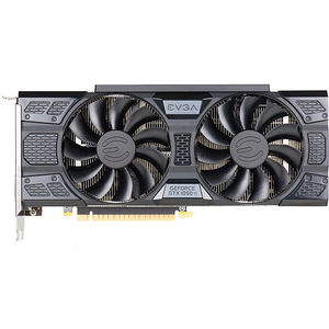EVGA 04G-P4-6258-KR NVIDIA GEFORCE GTX 1050 TI FTW GAMING GRAPHIC CARDS ACX 3.0, 4GB GDDR5
