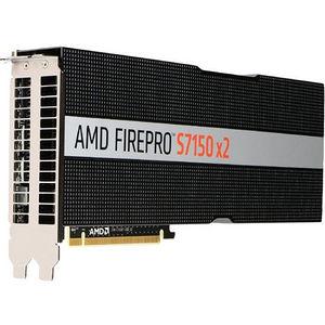 AMD 100-505722 FIREPRO S7150X2 PASSIVE 16GB GDDR5