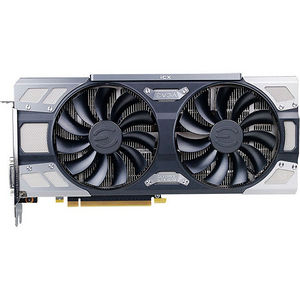 EVGA 08G-P4-6676-KR GeForce GTX 1070 Graphic Card - 1.61 GHz Core - 8 GB GDDR5