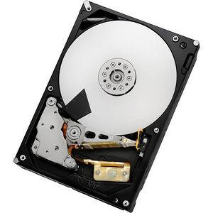 """HGST 0F23092 HUS726020ALA610 2 TB 3.5"""" SATA 7200 RPM 128 MB 512N Hard Drive"""