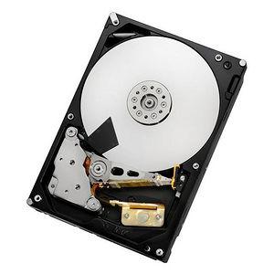 """HGST 0B26886 Ultrastar 7K4000 512N HUS724030ALS640 3 TB SAS 3.5"""" 7200 RPM 64 MB Cache Hard Drive"""