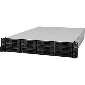 Synology RS3617RPXS RackStation 12-Bay Server