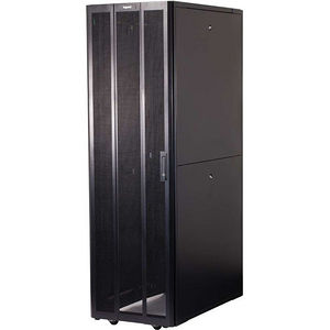 C2G 05500 Q-SERIES SERVER CABINET 42UX600WX1000D