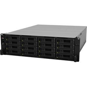 Synology RS4017XS+ RackStation 16-Bay NAS Server