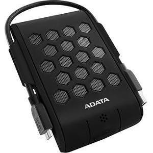ADATA AHD720-1TU3-CBK ADATA USA DASHDRIVE DURABLE HD720 1TB USB 3.0 EXTERNAL HARD DRIVE BLACK