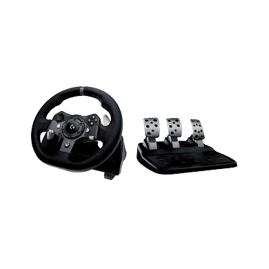 Gaming Steering Wheel Gaming Pedal