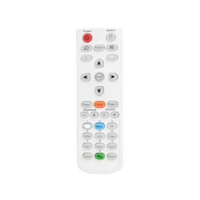 Project Remote