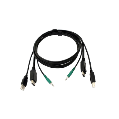 Audio/Video/Data Transfer Cable