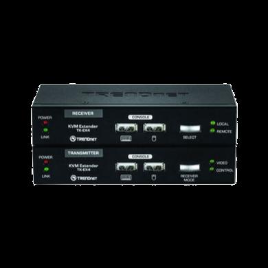 KVM Console/Extender
