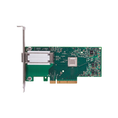 50 Gbe Ethernet Card