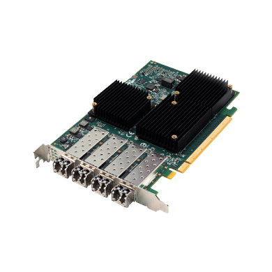 Fibre Channel Host Bus Adapter
