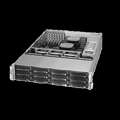 NAS Storage System