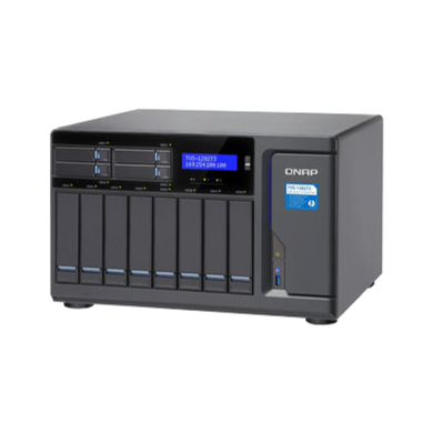 SAN/NAS/DAS Storage System