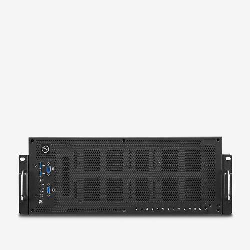 8 GPU Server