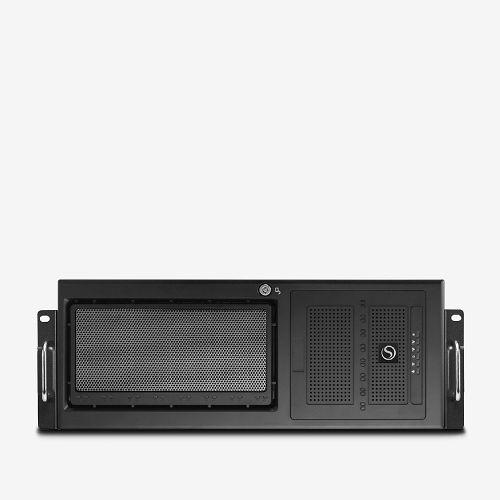RTX 2080 Ti System